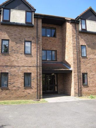 Rent this 2 bed apartment on 151 The Sycamores in South Cambridgeshire CB24 6ZH, United Kingdom