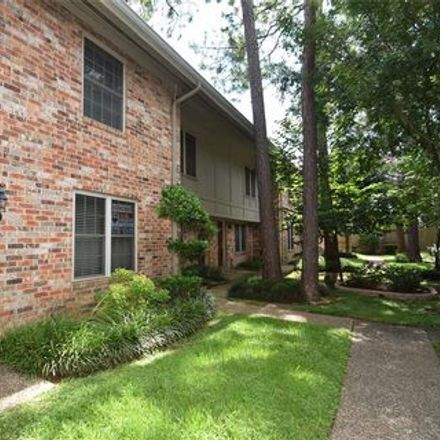 Rent this 3 bed apartment on Episcopal Church of the Holy Spirit in Tallowood Road, Houston