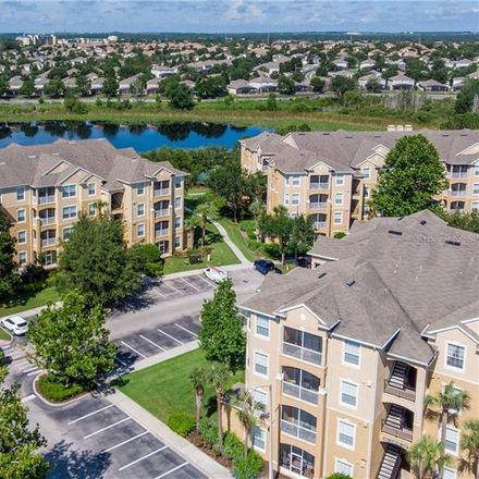 Rent this 3 bed condo on Almaton Loop in Kissimmee, FL