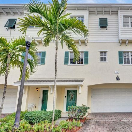 Rent this 4 bed house on 228 Southwest 6th Court in Pompano Beach, FL 33060