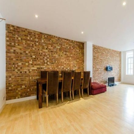 Rent this 2 bed apartment on Everard House in Ellen Street, London E1 1PE