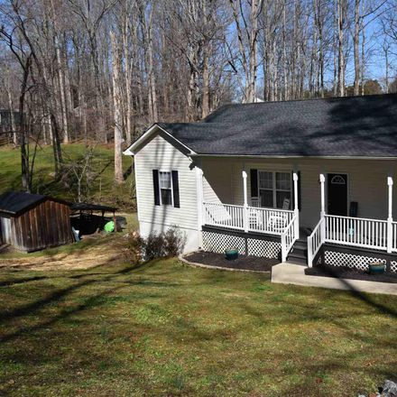 Rent this 3 bed house on Larkspur Rd in Ruckersville, VA