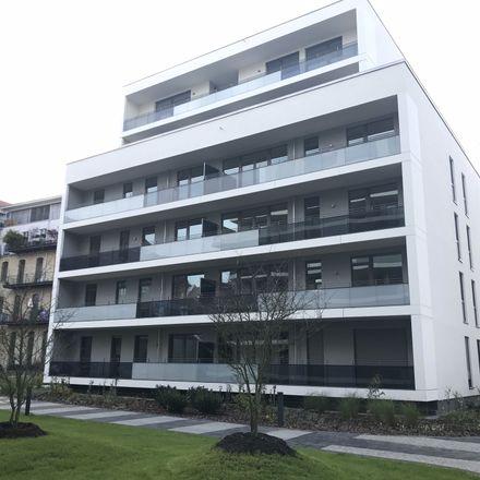 Rent this 4 bed apartment on Siechenhaus in Mollwitzstraße 12, 14059 Berlin