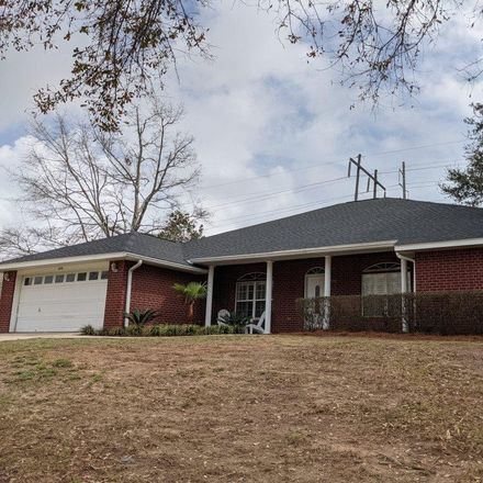 Rent this 4 bed house on Indian Hills Dr in Milton, FL
