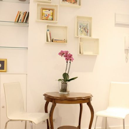 Rent this 1 bed apartment on SEBASTIAN ELCANO in CALLE, DE