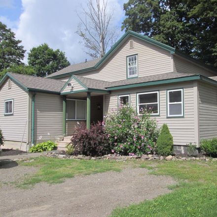 Rent this 5 bed house on 11313 State Highway 23 in Town of Davenport, NY 13820