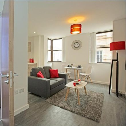 Rent this 1 bed apartment on Regent House in Hanson Street, Barnsley S70 2QN