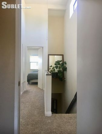 Rent this 2 bed townhouse on 420 Brighton Springs in Costa Mesa, CA 92627