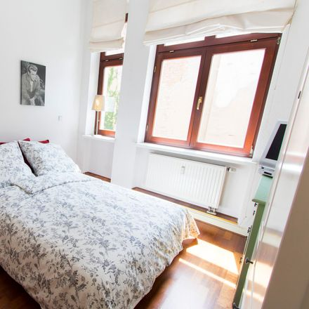 Rent this 1 bed apartment on Münzstraße 5 in 10178 Berlin, Germany