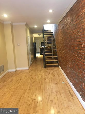 Rent this 2 bed townhouse on 2332 East Fayette Street in Baltimore, MD 21224