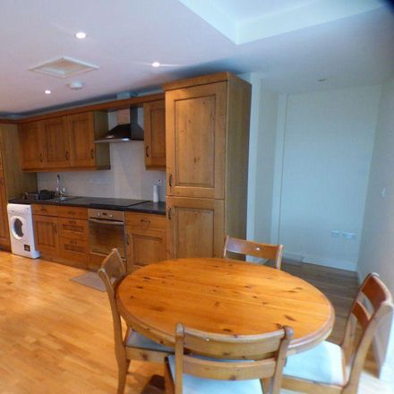 Rent this 2 bed apartment on Bewell Street in Hereford HR4 0BA, United Kingdom