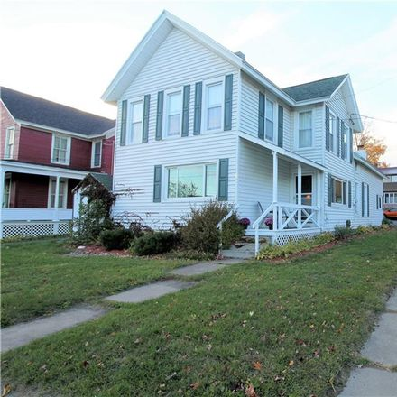 Rent this 3 bed house on 619 West Street in Carthage, NY 13619
