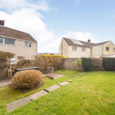 Rent this 3 bed house on 48 Bryn Dolwen in Trethomas CF83 8GH, United Kingdom