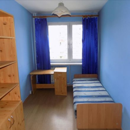 Rent this 3 bed apartment on Zadole Kościół in Gdańska, 40-719 Katowice