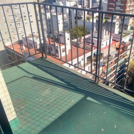 Rent this 0 bed condo on José Hernández 2499 in Belgrano, C1426 ABQ Buenos Aires