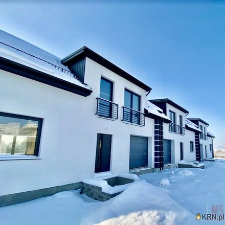 Rent this 4 bed house on Kolejowa 16 in 16-010 Wasilków, Poland