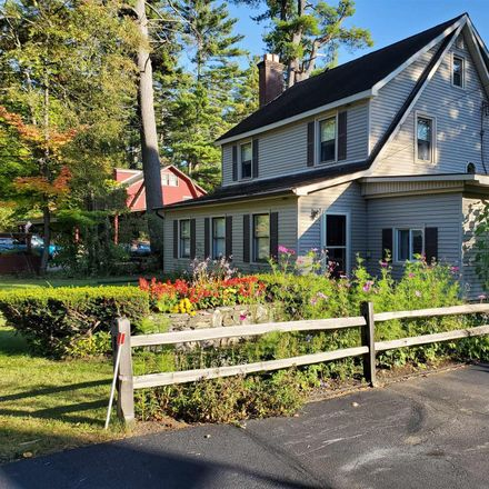 Rent this 3 bed house on Lake Avenue in Lake Luzerne, NY 12846