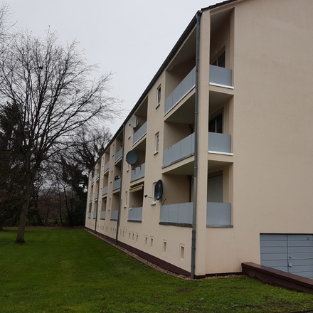 Rent this 3 bed apartment on Bergkamen in NORTH RHINE-WESTPHALIA, DE