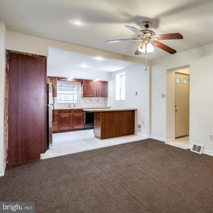 Rent this 3 bed townhouse on 1916 Dickinson Street in Philadelphia, PA 19146