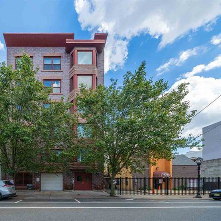 Rent this 2 bed condo on 323 Jackson Street in Hoboken, NJ 07030