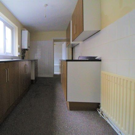 Rent this 1 bed house on Stanley Street in Grimsby DN32 7RG, United Kingdom