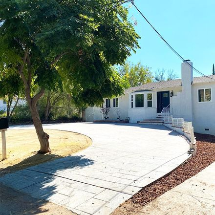 Rent this 4 bed house on 22250 Dolorosa Street in Los Angeles, CA 91367