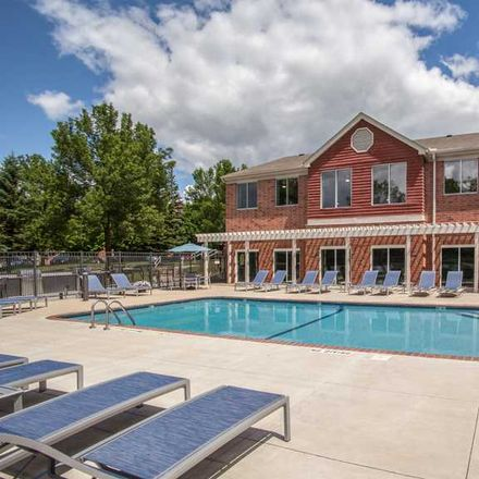 Rent this 2 bed apartment on 8586 Magnolia Trail in Eden Prairie, MN 55344