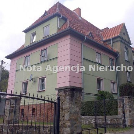 Rent this 3 bed apartment on Sztygarska 2 in 58-305 Wałbrzych, Poland