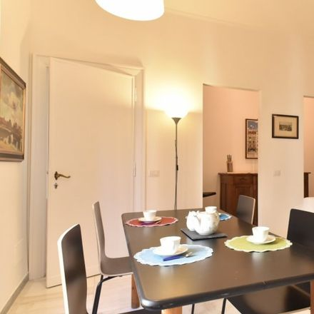 Rent this 1 bed apartment on Down Under in Via Euclide Turba, 36