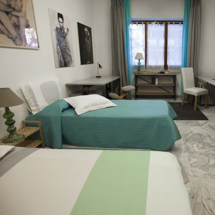 Rent this 6 bed room on Viale Appio Claudio in 282, 00174 Roma RM
