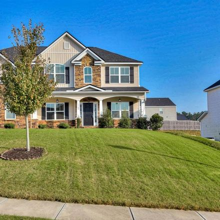 Rent this 5 bed house on Fawn Forest Road in Grovetown, GA 30813