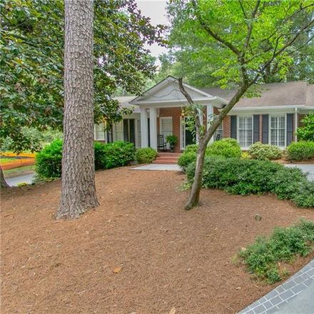 Rent this 3 bed house on 1032 Ferncliff Road Northeast in Atlanta, GA 30324