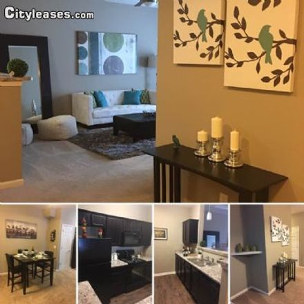 Rent this 2 bed apartment on Nashville-Davidson
