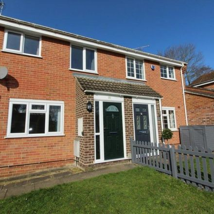 Rent this 3 bed house on Wigmore Close in Ipswich IP2 9SW, United Kingdom