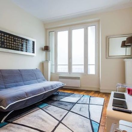 Rent this 2 bed apartment on 62 Rue Chaptal in 92300 Levallois-Perret, France