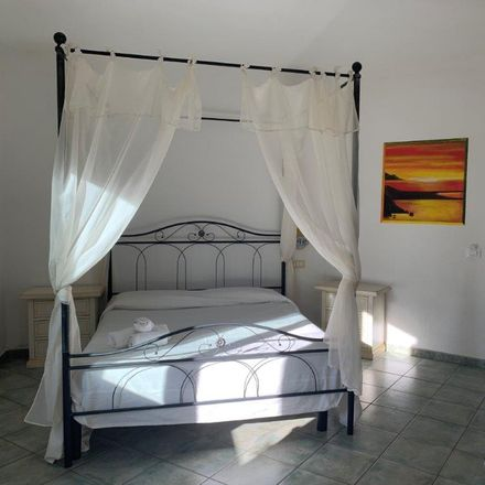 Rent this 2 bed apartment on Ristorante Pizzeria La Ciaccia in Via Cristoforo Colombo, 07039 Codaruina/Valledoria SS