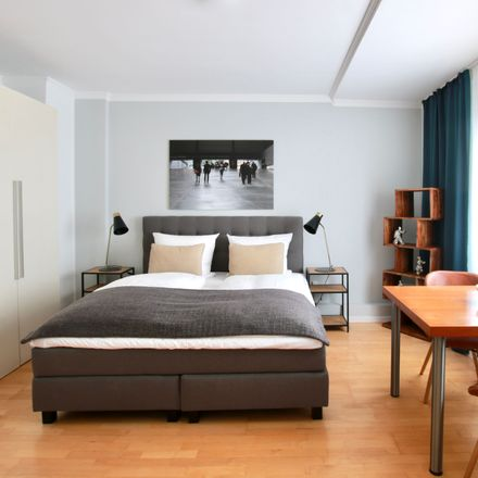 Rent this 1 bed apartment on Bismarckstraße 44 in 50672 Cologne, Germany
