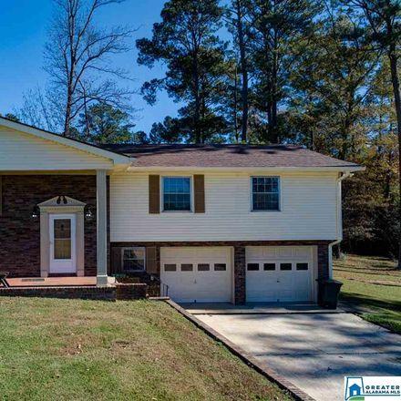 Rent this 3 bed house on 313 Black Creek Rd in Birmingham, AL
