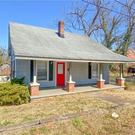 Rent this 2 bed house on 13 Powell St in Seneca, SC