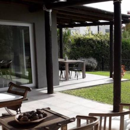 Rent this 5 bed apartment on Partido de Tigre in 1670 Nordelta, Argentina
