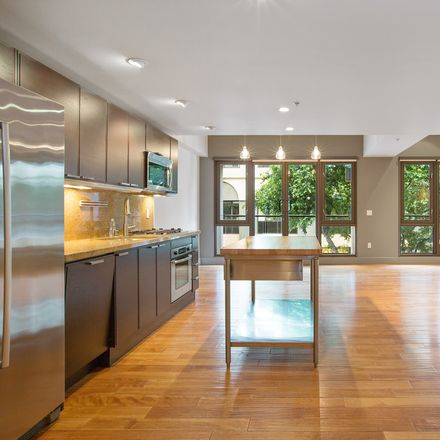 Rent this 1 bed apartment on The Rowan Building in 460 South Spring Street, Los Angeles