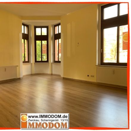 Rent this 5 bed apartment on Kolpingstraße 34 in 08056 Zwickau, Germany
