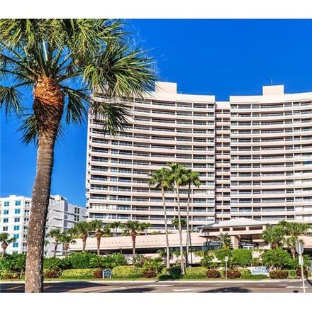 Rent this 2 bed condo on 1310 Gulf Boulevard in Clearwater, FL 33767