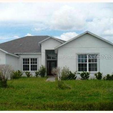 Rent this 4 bed house on Ashburton Way in Kissimmee, FL