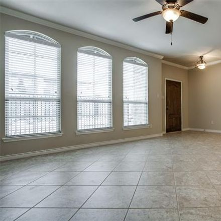 Rent this 3 bed condo on 8604 Whitehead Street in McKinney, TX 75070