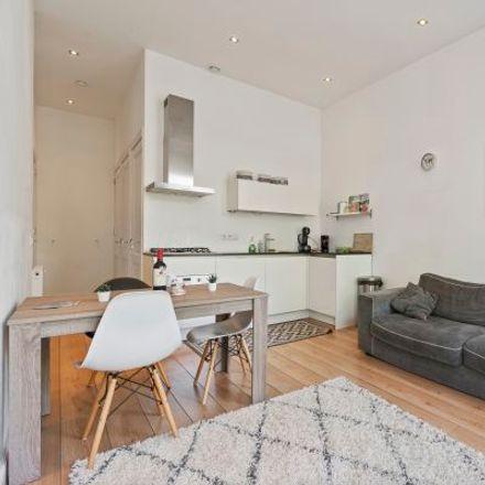 Rent this 2 bed apartment on Stadhouderskade 118-1 in 1073 AZ Amsterdam, Netherlands