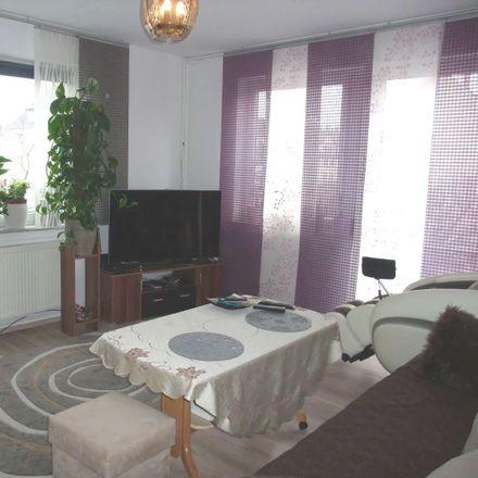 Rent this 2 bed apartment on Frankfurt in Dornbusch, HESSE