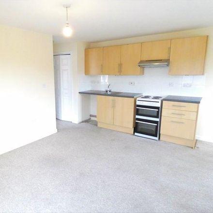 Rent this 1 bed apartment on One Stop in Crofton Lane, Stubbington PO14 3QD