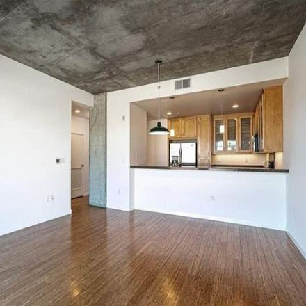 Rent this 1 bed condo on 428 Alice Street in Oakland, CA 94607