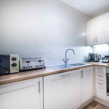 Rent this 1 bed apartment on Capital Hotel in Basil Street, London SW3 1BA